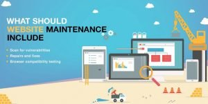 What is Web Maintenance and Why it's so important